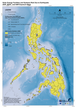 Earthquake Risk Exposure