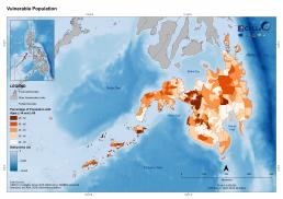 Mindanao Vulnerable Population