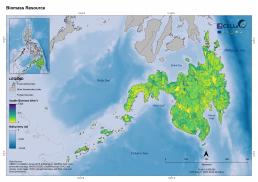 Mindanao Biomass Resource