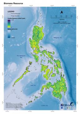 Philippine Biomass Resource