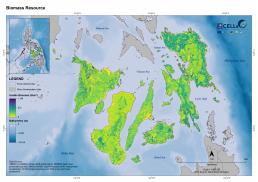 Visayas Biomass Resource