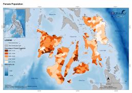 Visayas Female Population